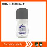 Rullo organico fresco della sfera sul deodorante