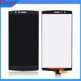 Asamblea genérica del digitizador de LCD+Touch para los paneles de la pantalla táctil de la visualización del LG G4 (XSLL-003)