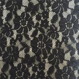 Ткань шнурка высокого качества способа африканская швейцарская
