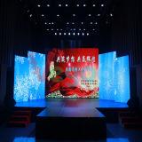 Экран дисплея полного цвета арендный СИД Vg крытый (P7.62)