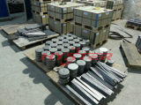 Chrom-weiße Eisen-Verteidiger-Abnützung-Teile
