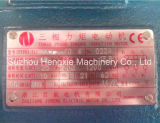 Машина чертежа провода Hxe-9ds промежуточная алюминиевая с двойными шпульницами/технологическим оборудованием кабеля