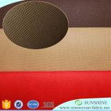 Tela não tecida de Spunbond da cópia (luz do sol)