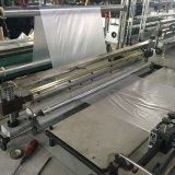 Automatische Shirt-Weste-flache PlastikEinkaufstasche, die Maschine herstellt