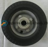 외바퀴 손수레를 위한 6*2 PU 거품 바퀴