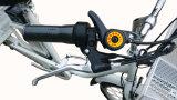 visualización de LED eléctrica del policía motorizado de Electiric tres del triciclo de la batería de litio del triciclo de 250W E para la anciano