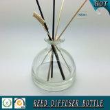 botella de cristal del difusor de lámina 160ml