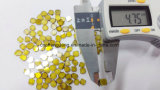 Placas sintetizadas de gran tamaño del diamante