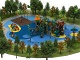 De uitstekende Apparatuur van het Pretpark voor Kinderen (yl-W015)