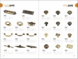 2016 고대 금관 악기 손잡이 풀 내각 손잡이 풀 (6037)