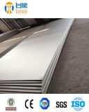 1.3401 schuring-Weerstand Plaat de van uitstekende kwaliteit van het Staal van het Mangaan voor Bouwmateriaal