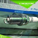 Bougie d'allumage véritable d'iridium d'automobiles 27410-37100 pour Elantra RC10pypb4