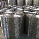 Rete metallica saldata galvanizzata/rete metallica quadrata