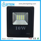 Свет потока света потока IP65 10W SMD, напольное освещение