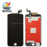 Качество AAA LG ранга цифрователя экрана касания индикации LCD для iPhone 6s 4.7 Мобильный телефон дюйма