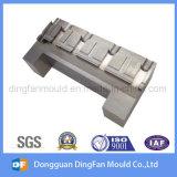 Piezas de maquinaria del CNC del fabricante para el automóvil