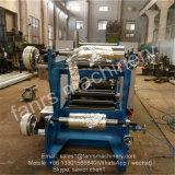 Máquina Inter-Plegable de papel del papel de aluminio Fs600 (precio de fábrica)