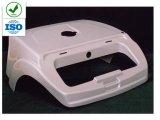 Hoja plástica grabada del ABS para los coches autos internos