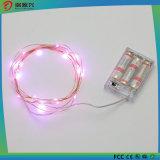 Luz da corda do fio de cobre para Festvial (SL1013)