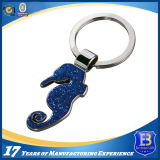 Volles 3D Anitque Messingmetall Keychain (Ele-K014)