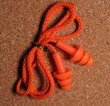 Earplug Высок-Гибкого уха безопасности плюша защитного установленный