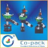 Kaltes Apotheke-elektrisches Rohr-abschrägenmaschine