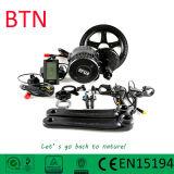motor aluído médio de 8fun BBS02 48V 750W