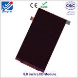 5.0インチIPS TFT LCDのモジュール