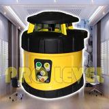 Nível giratório do laser do nivelamento automático (SRE-205)