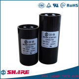 330V CD60 elektrolytischer Kondensator für das Anstellen des Bruchpferdestärken-Kondensators