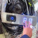 De goedkope Lift snoeit met LCD Cop van de Lift van de Vertoning snoeit