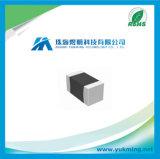 Multicapa cerámico en chip de condensadores Cc0603krx7r9bb123 de componentes electrónicos