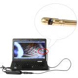 Autel Maxivideo Mv108 Autel câmeras de inspeção digital Mv 108 para Maxisys Series Products e PC examinam áreas difíceis de alcançar
