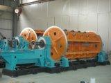 Máquina de encalladura del marco de Jlk, cobre o alambre rígido del aluminio