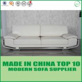 بينيّة أثاث لازم 1+2+3 جلد أريكة حديثة يعيش غرفة أريكة