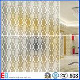 Neue Muster-Säure ätzte Dekoration-Glas (AD19)