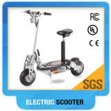 """2015 scooter électrique de char de la CE de RoHS 48V 1000W 12 de """" de moteur sans frottoir bon marché grande roue pour l'adulte"""