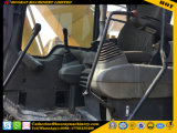 Excavador usado PC220-6, excavador usado PC220-6 de KOMATSU de la correa eslabonada