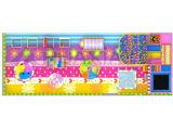 판매를 위한 사탕 주제 아이들 Sofy 실내 운동장