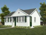 집 조립식 건물 모듈 집을 쉽 소집하십시오