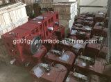 Caixa de engrenagens elevada de alta qualidade da redução de Zlyj 200 do torque para a única extrusora plástica