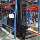 Racking del pallet di Vna per il magazzino con le navate laterali strette