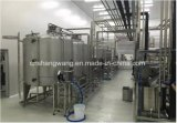 Cadena de producción embotelladoa de la máquina de rellenar de la cerveza automática llena/de la cerveza