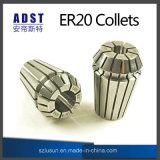 バイトホルダーのためのEr20シリーズえーコレットの製粉のツール