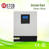 поставщик Китая самого лучшего солнечного инвертора 3kVA высокочастотный
