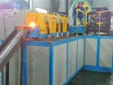 De Middelgrote Oven van het Smeedstuk van de Inductie van de Frequentie IGBT voor het Staal van de Staaf