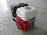 Motor Gx160 van de Benzine 5.5HP van het ontwerp 163cc de Kleine