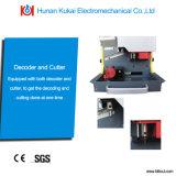 Macchina chiave chiave astuta automatica di prezzi del duplicatore delle tagliatrici del laser Sec-E9 per fare i tasti per le automobili