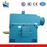 高圧3-Phase ACモーターYks5603-6-1000kwを冷却する6kv/10kvyksシリーズ空気水