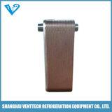 Evaporatore e condensatore per refrigerazione